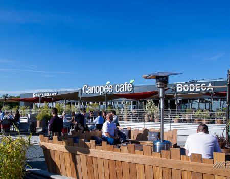 Le Canopee Cafe – Test