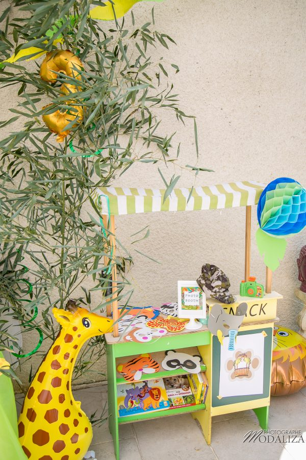 photo anniversaire safari jungle party inspiration decoration maman blogueuse blog by modaliza photographe-5855