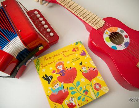 Nouveaux livres enfants – test Grund
