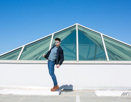 Urban style – Fashion man
