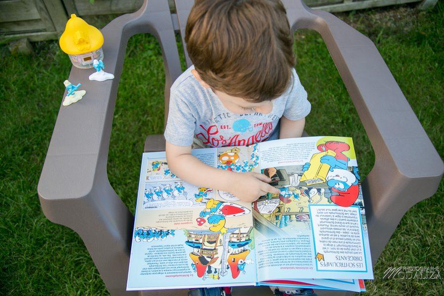 photo fleurus edition livre schtroumpfs enfant bd maman blogueuse test blog by modaliza photographe-9847