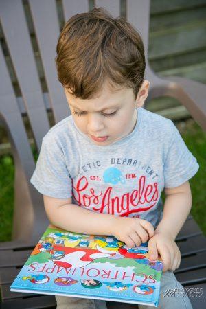 photo fleurus edition livre schtroumpfs enfant bd maman blogueuse test blog by modaliza photographe-9902
