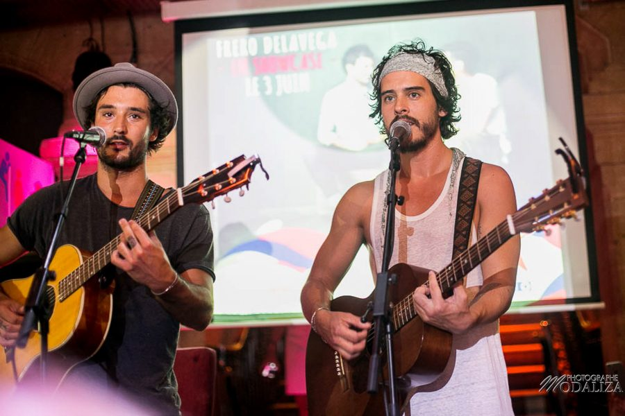 photo frero delavega concert prive virgin radio O7 cafe bordeaux gironde by modaliza photographe-3941