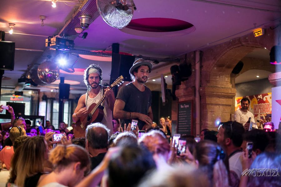 photo frero delavega concert prive virgin radio O7 cafe bordeaux gironde by modaliza photographe-3991