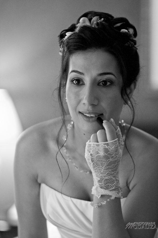 photo reportage mariage preparatif de la mariée coiffure maquillage habillage grand hotel opera Paris by modaliza photographe-96