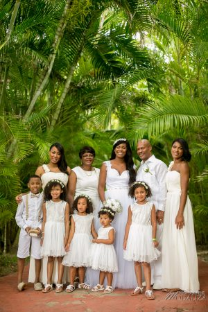 photo bridesmaid demoiselle honneur beach wedding republique dominicaine plage destination wedding photographer dominican republic by modaliza photographe-9850