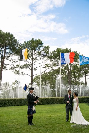 photo reportage mariage eglise le moulleau tir au vol arcachon by modaliza photographe-9021