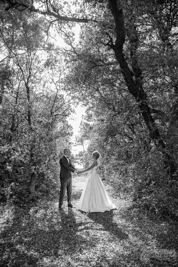 photo reportage mariage verdon sur mer couple pins foret plage phard cordouan robe pronuptia gironde by modaliza photographe-718