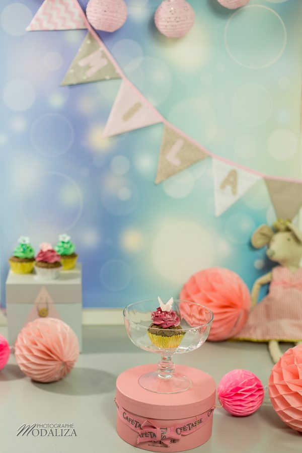 photographe anniversaire cake smash bordeaux gironde studio photo cupcakes petite fille girl poupee by modaliza photographe-6837