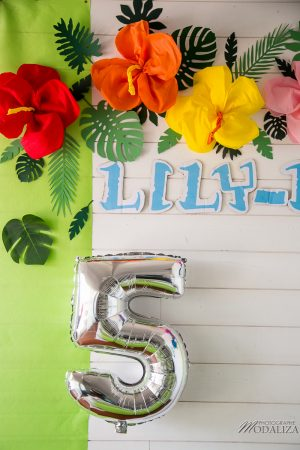 anniversaire vaiana birthday diy ocean cake photobooth sweet table tropical party by modaliza photographe-2211