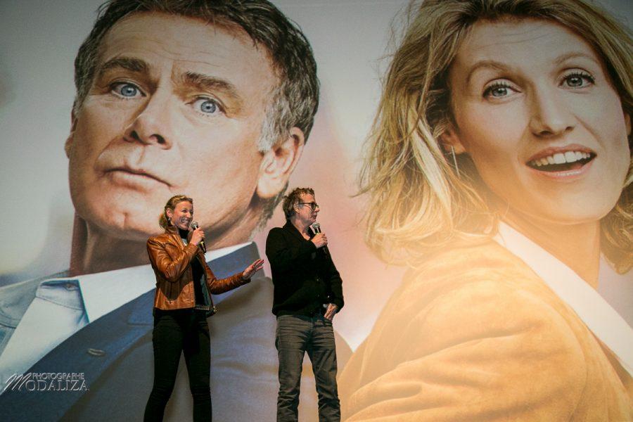 franck dubosc alexandra lamy avant premiere cinema tout le monde debout bordeaux cgr by modaliza photographe-0916