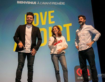 Cinema: Love addict avec Kev Adams et Melanie Bernier – Critique et photo