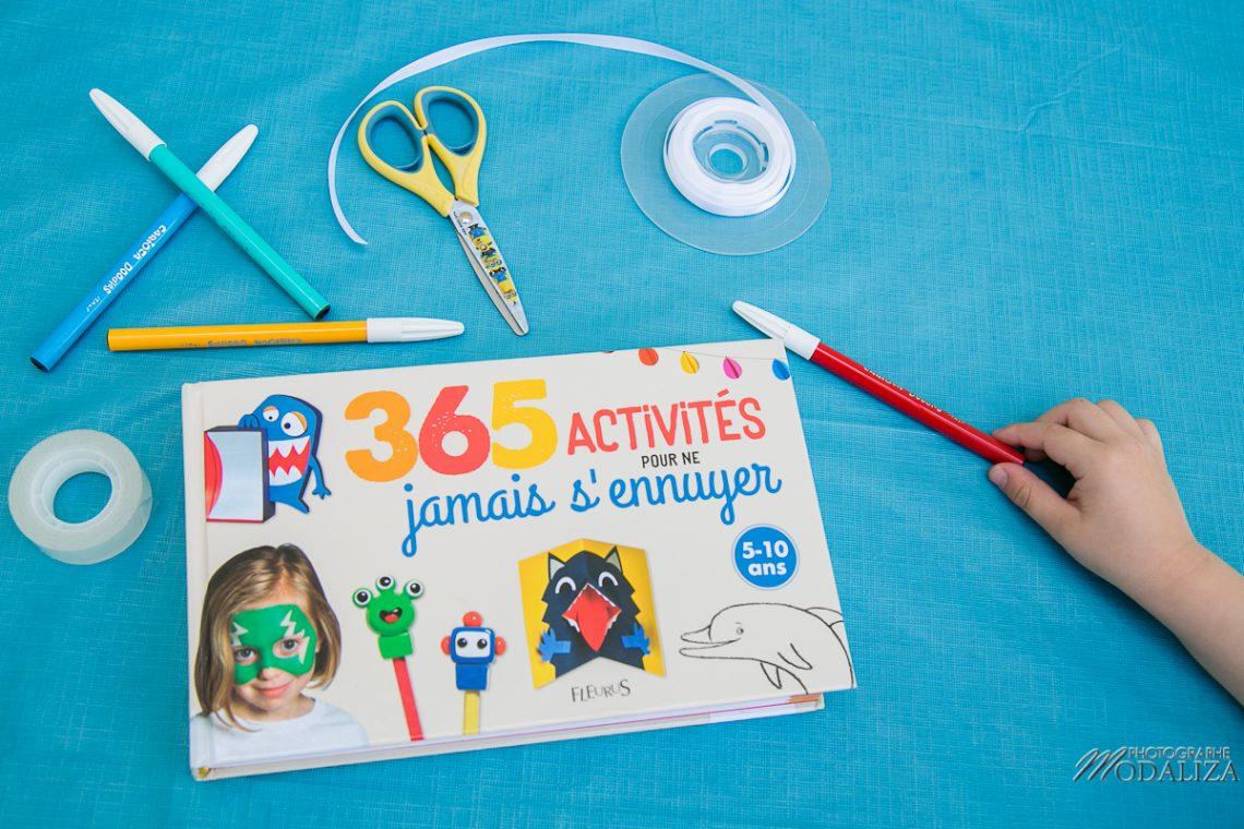 Activités pour enfants – test Fleurus