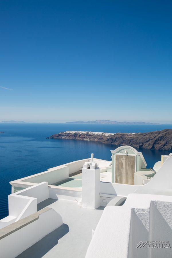 santorin travel blog greece guide voyage merovigli grece caldeira eglise coupole bleu weekend court sejour by modaliza photographe-3052
