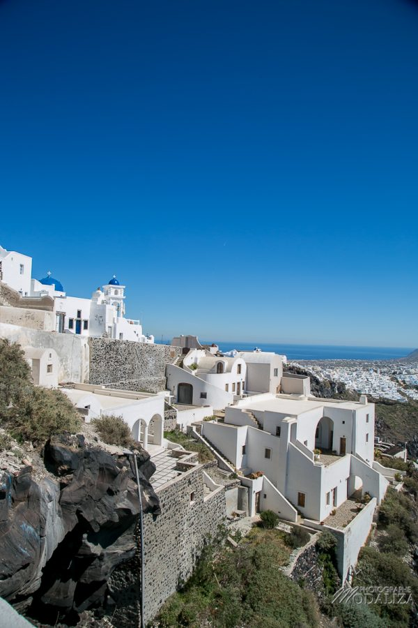 santorin travel blog greece guide voyage merovigli grece caldeira eglise coupole bleu weekend court sejour by modaliza photographe-3057