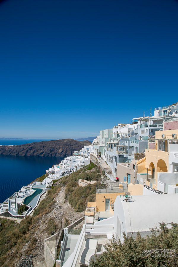 santorin travel blog greece guide voyage merovigli grece caldeira eglise coupole bleu weekend court sejour by modaliza photographe-3060
