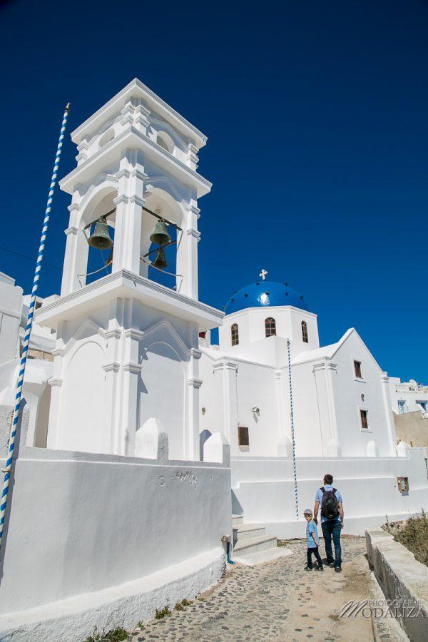 santorin travel blog greece guide voyage merovigli grece caldeira eglise coupole bleu weekend court sejour by modaliza photographe-3074