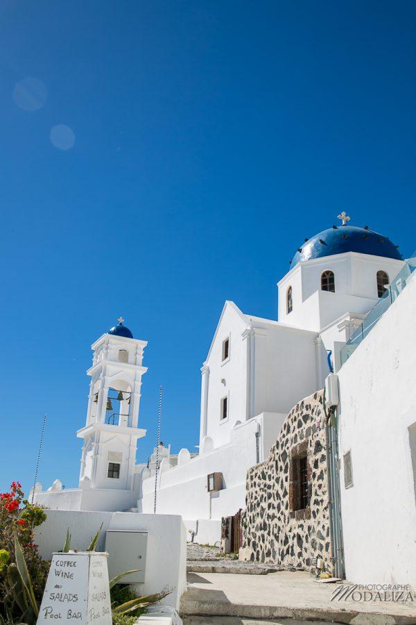 santorin travel blog greece guide voyage merovigli grece caldeira eglise coupole bleu weekend court sejour by modaliza photographe-3076