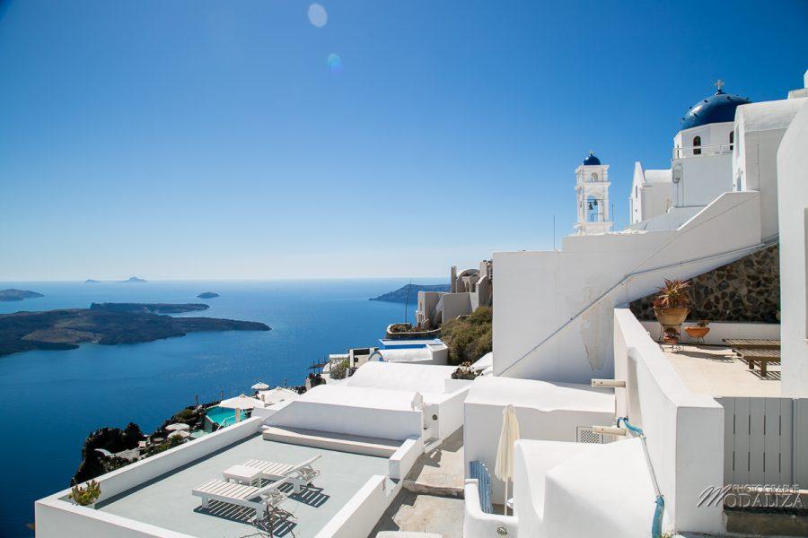 santorin travel blog greece guide voyage merovigli grece caldeira eglise coupole bleu weekend court sejour by modaliza photographe-3078