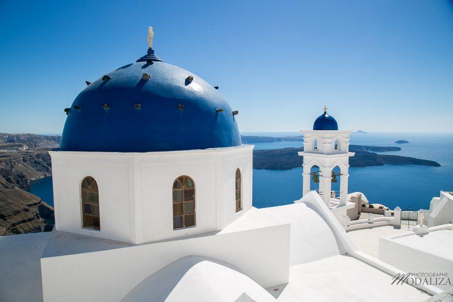 santorin travel blog greece guide voyage merovigli grece caldeira eglise coupole bleu weekend court sejour by modaliza photographe-3112