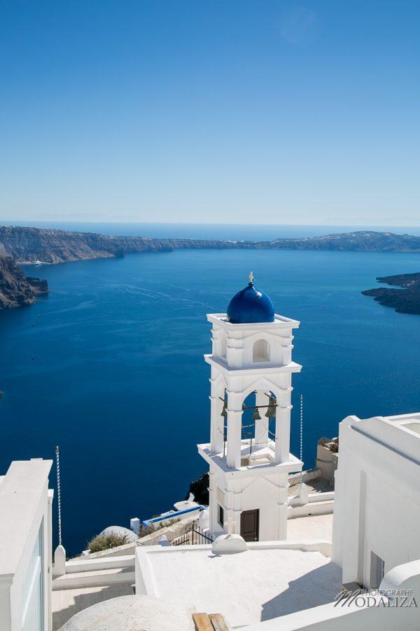 santorin travel blog greece guide voyage merovigli grece caldeira eglise coupole bleu weekend court sejour by modaliza photographe-3113