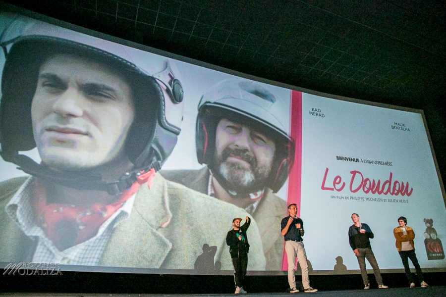 avant premiere cinema malik bentalha elie semoun le doudou cgr villenave d ornon bordeaux blog by modaliza photographe-7279