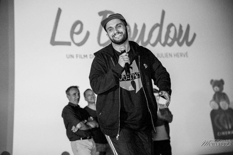 avant premiere cinema malik bentalha elie semoun le doudou cgr villenave d ornon bordeaux blog by modaliza photographe-7324