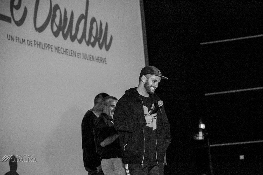 avant premiere cinema malik bentalha elie semoun le doudou cgr villenave d ornon bordeaux blog by modaliza photographe-7391