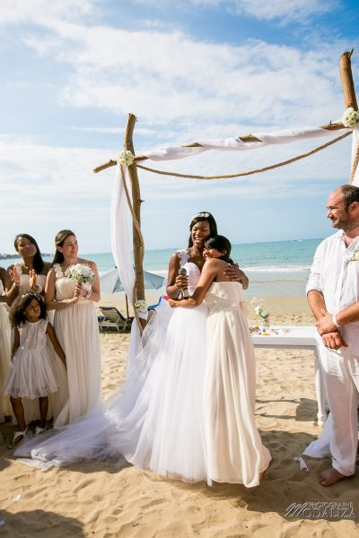 photo beach wedding republique dominicaine plage destination wedding photographer dominican republic ceremonie laique by modaliza photographe-113