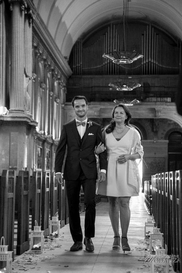 photo mariage eglise talence robe dentelle pronuptia lace wedding dress gironde modaliza photographe-3424