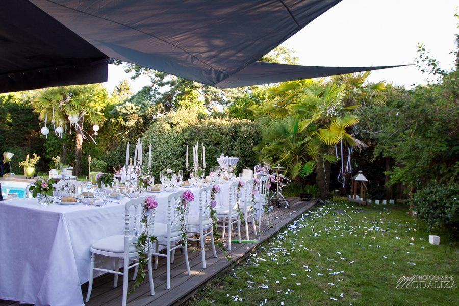 photo reportage mariage annees 50 wedding dress villa piscine pivoine rose garden party bassin d arcachon by modaliza photographe-2970 copie