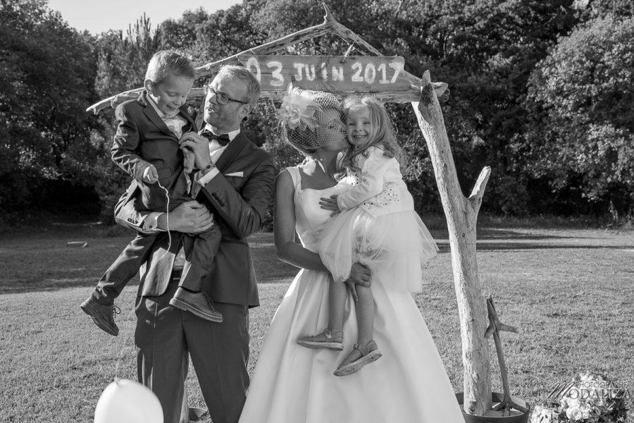 photo reportage mariage verdon sur mer groupes maison de grave pins foret robe pronuptia gironde by modaliza photographe-798