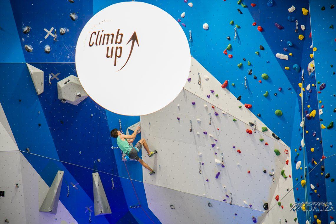 Escalade nouvelle activite Climb up a Merignac