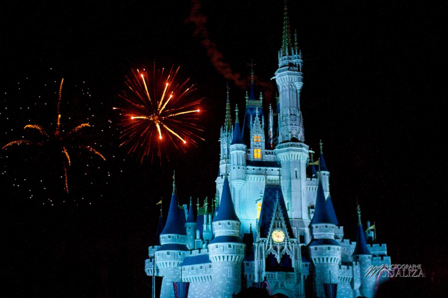 disney world orlando magic kingdom castle cinderella by night chateau cendrillon modaliza blog-48-21