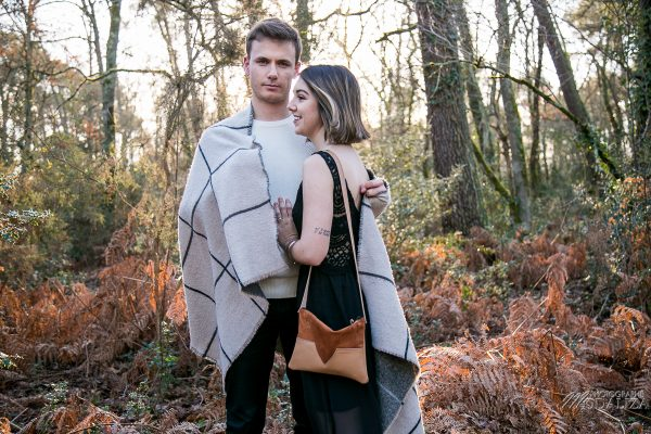 photo shoot couple hiver gold winter lovers sunset foret automne love session by modaliza photographe-8332