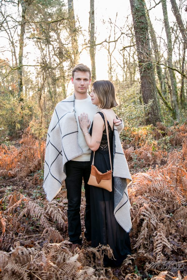 photo shoot couple hiver gold winter lovers sunset foret automne love session by modaliza photographe-8352