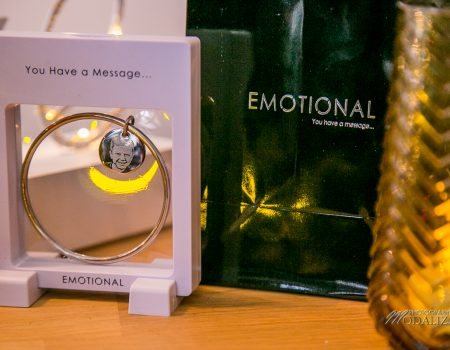 Cadeau personnalisé: le bijoux gravé – Emotional test