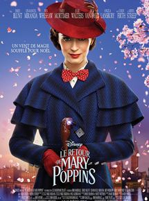 mary poppins avis critique cinema film blog maman blogueuse modaliza