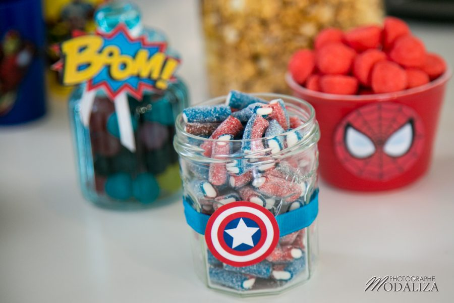 anniversaire super hero marvel birthday deco animation maman blogueuse blog by modaliza photographe-4079-6876