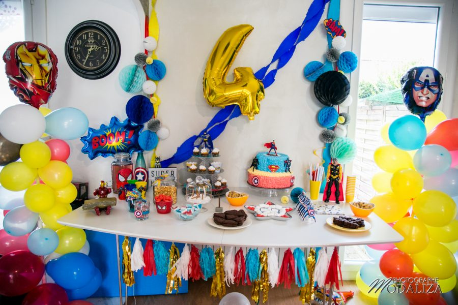 anniversaire super hero marvel birthday deco animation maman blogueuse blog by modaliza photographe-4079-6980