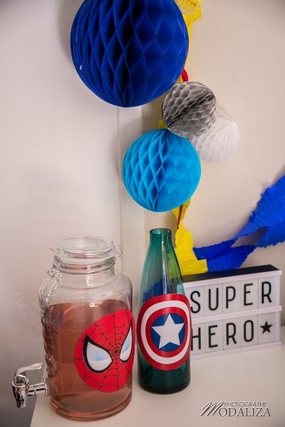 anniversaire super hero marvel birthday deco animation maman blogueuse blog by modaliza photographe-4079-7107