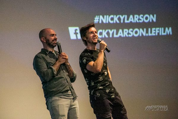 avant premiere nicky larson cinema cgr bordeaux photo philippe lacheau by modaliza photographe-8218