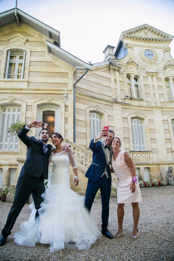mariage chateau maucaillou violet champetre by modaliza-9888