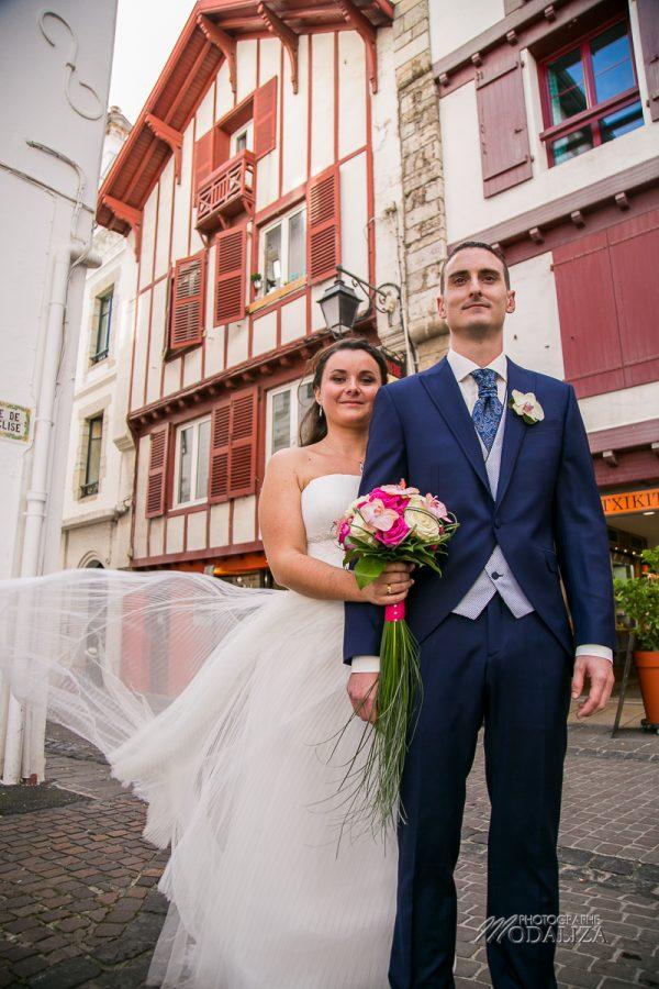 reportage mariage mairie bayonne eglise st jean de luz la reserve robe pronuptia by modaliza photographe-4075