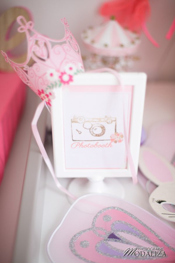 photo baby shower princess party pink rose enceinte grossesse bordeaux by modaliza photographe-9943