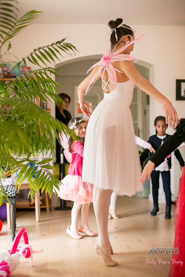 photographe anniversaire danseuse ballerine fille fee magicien bordeaux gironde princesse by modaliza photographe-8106
