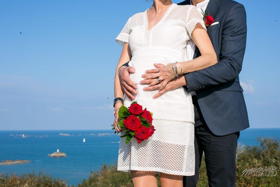 photographe mariage bretagne couple maries st quaix st brieuc robe mariee courte mage roses rouge bordeaux by modaliza photo-41