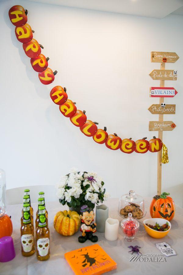 Halloween gouter party deco decoration candy bar kids activity jeux enfants family blog by modaliza photographe-8197