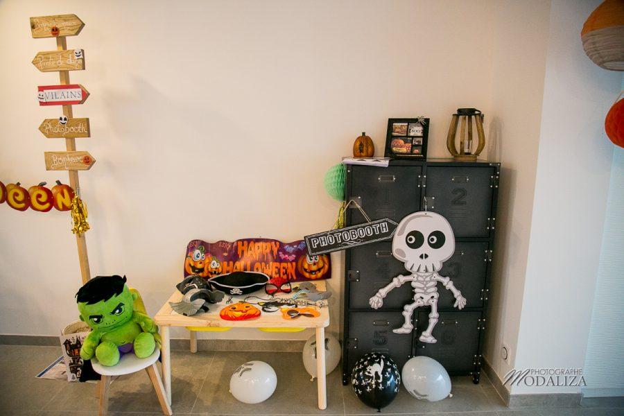 Halloween party deco decoration candy bar kids activity jeux enfants family blog by modaliza photographe-8247