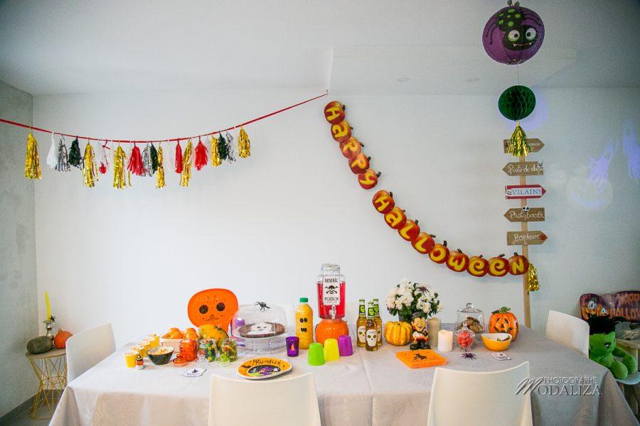 Halloween gouter party deco decoration candy bar kids activity jeux enfants family blog by modaliza photographe-8257